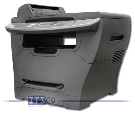 Multifunktionsdrucker Lexmark X342N
