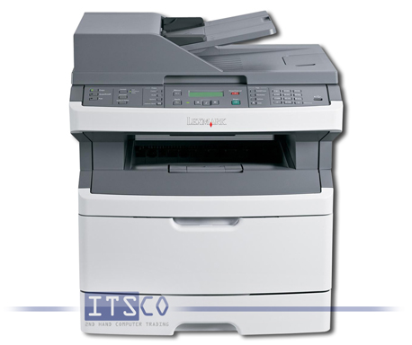 Laserdrucker Lexmark X364dn MFP