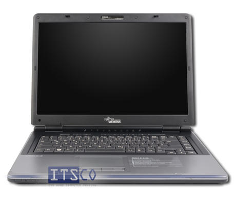 Notebook Fujitsu Siemens AMILO Xi 2428 Intel Core 2 Duo T8100 2x 2.1GHz Centrino