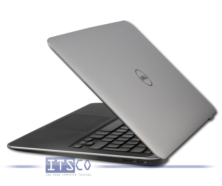 Notebook Dell XPS 13 L322X Intel Core i7-3687U 2x 2.1GHz