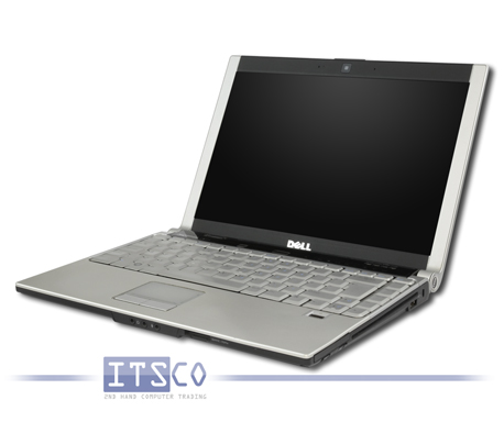 Notebook Dell XPS M1330 Intel Core 2 Duo T8300 2x 2.4GHz
