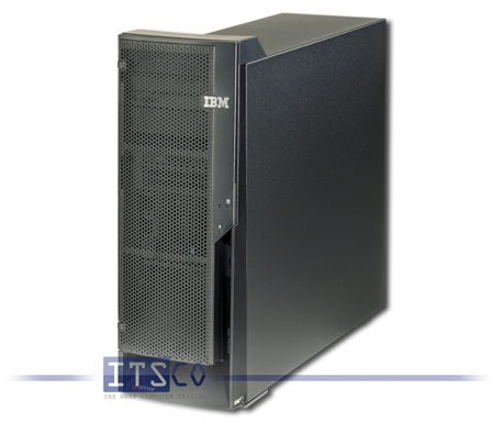 IBM eServer xSeries 205