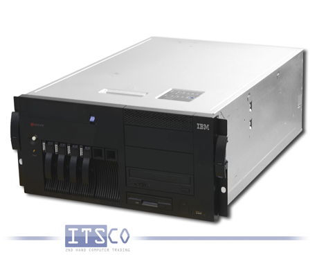 IBM eServer xSeries 235