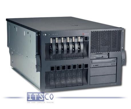 SERVER IBM XSERIES 255