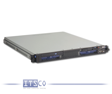 IBM SERVER XSERIES 305
