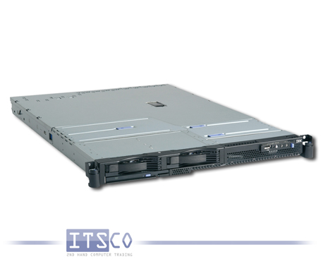 SERVER IBM XSERIES 336