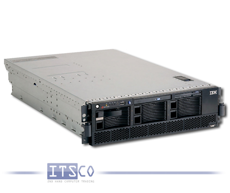 Server IBM eServer xSeries 365 8862-5RX