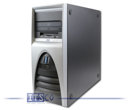 Workstation HP xw6000
