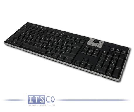 Tastatur Dell W313D USB-Anschluss