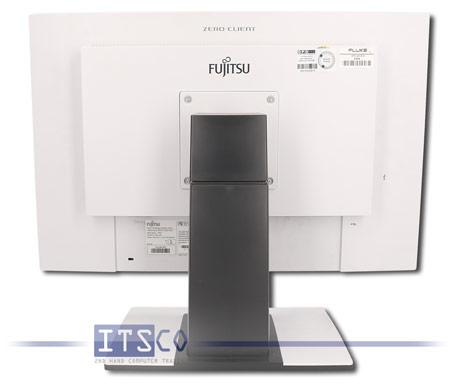 "22"" Frontend Gateway Fujitsu Zero Client D602"