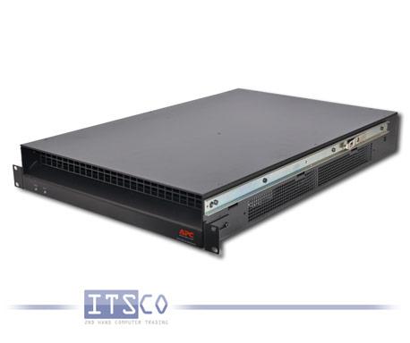 APC Rack-Luftverteilungseinheit ACF202BLK