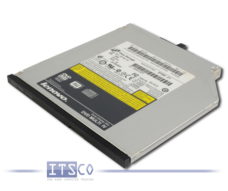 Lenovo DVD MULTI IV Serial Ultrabay Slim DVD-Brenner für Lenovo ThinkPads