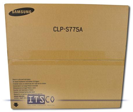 Zusatzpapierfach Samsung CLP-S775A NEU & OVP