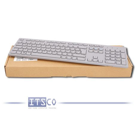 Tastatur Dell Wired Keyboard KB216p