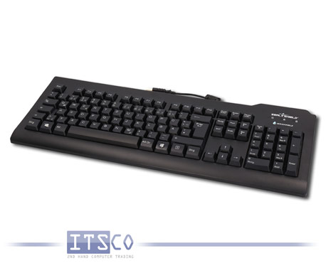 Tastatur Seal Shield Medical Grade Keyboard SSKSV208DE