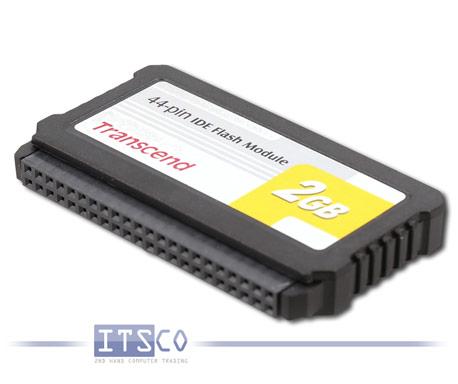 Transcend 2GB IDE Flash Module (TS2GDOM44V-S)