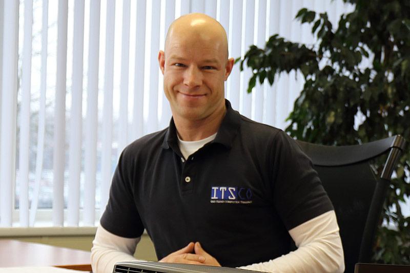 Managing Director and company founder Ansgar Cordes