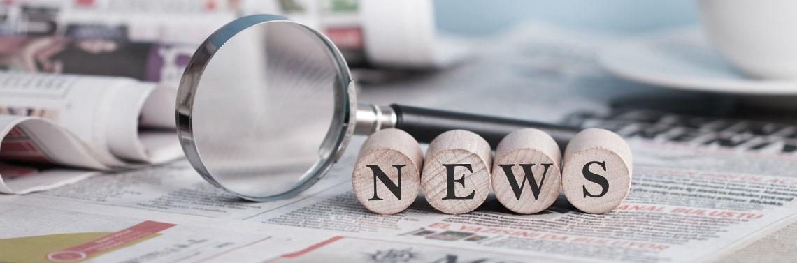 Newsroom und Pressebereich der ITSCO
