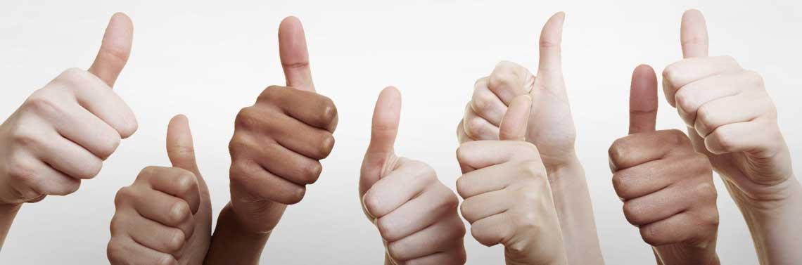 Unsere Kunden und Partner sprechen für sich - ITSCO Referenzen