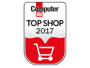 ITSCO ist Computer Bild Top Shop 2016