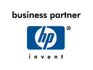 Offizieller HP Business Partner