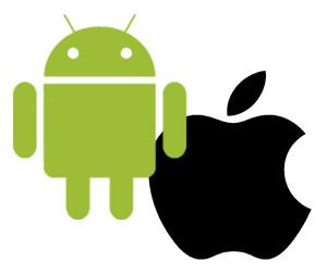 Android oder iOs - Die Betriebssysteme gebrauchter Smartphones