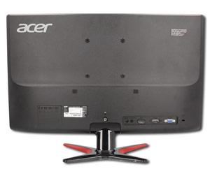 Monitor kaufen mit diversen Anschlüssen