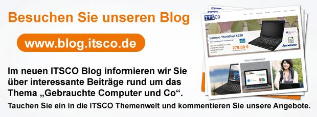 Lernen Sie den ITSCO Blog kennen
